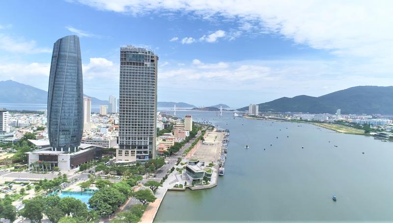 Đà Nẵng lọt danh sách thành phố tiêu biểu của khu vực Châu Á - Thái Bình Dương