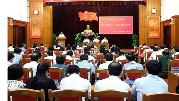 Đà Nẵng yêu cầu rà soát quỹ tài sản đất công để tránh lãng phí