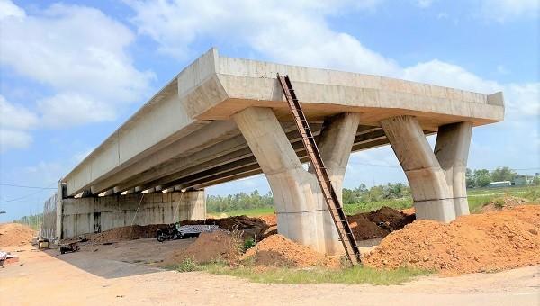 Thời gian tới, Đà Nẵng sẽ điểm mặt các nhà thầu chậm tiến độ đối với các công trình trọng điểm trên địa bàn