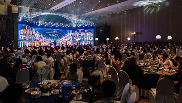 Đất Xanh Miền Trung ghi nhận doanh thu 1600 tỷ từ dự án Regal Pavillon