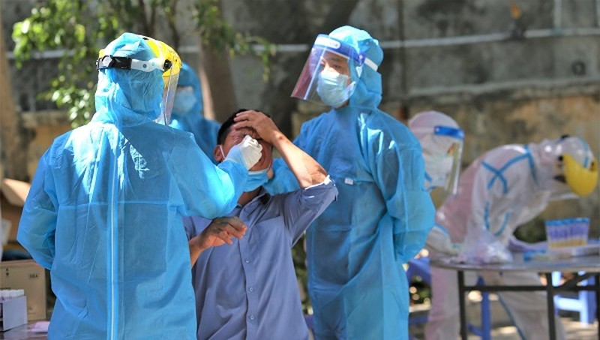 Đà Nẵng nói gì về thanh niên Hà Nam dương tính với SARS-CoV-2 sau khi cách ly?