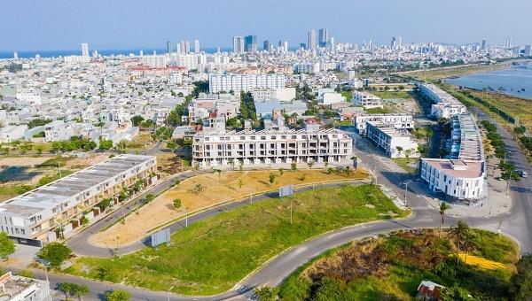 Thời điểm tốt để đầu tư bất động sản ven sông Hàn
