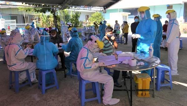 2 chuyên gia Trung Quốc mắc Covid-19 đã đi những đâu ở Đà Nẵng?