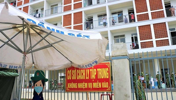 Phát hiện đối tượng nhập cảnh từ Lào về Đà Nẵng trái phép