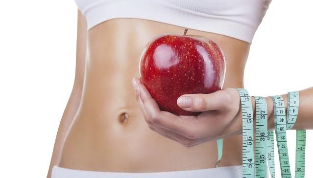 Những nguyên tắc vàng cho chiến dịch giảm cân