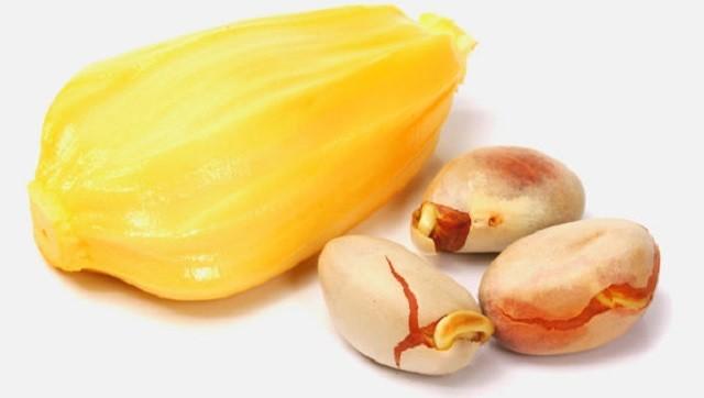Lợi ích bất ngờ của hạt mít cho sức khỏe và sắc đẹp