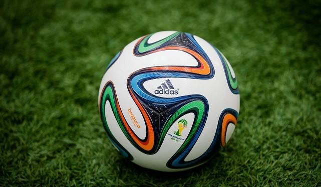 Trang bị dùng cho World Cup bị phát hiện chất độc hại