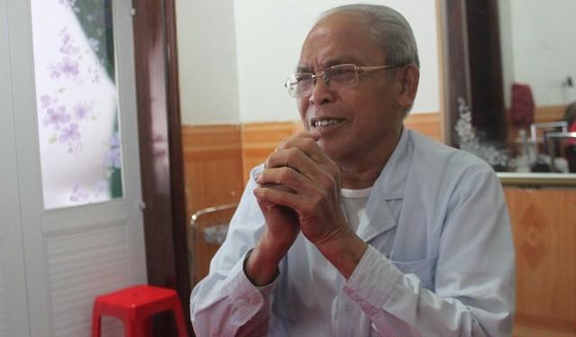 Anh hùng Lao động Nguyễn Ngọc Lài
