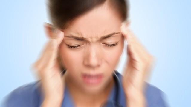 7 bệnh do stress mà ra