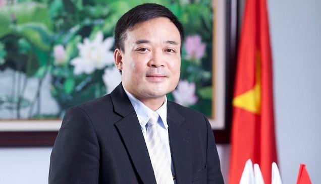 Dược sĩ Nguyễn Xuân Hoàng - Phó Chủ tịch Viện thực phẩm chức năng Việt Nam (VIDS)