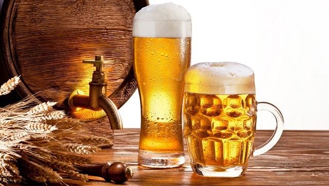 """Bia: """"Thần dược"""" làm đẹp ngày hè"""
