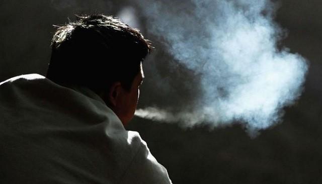 """""""Mỗi tuần có khoảng 20 bệnh nhân nhập viện vì ung thư phổi"""""""