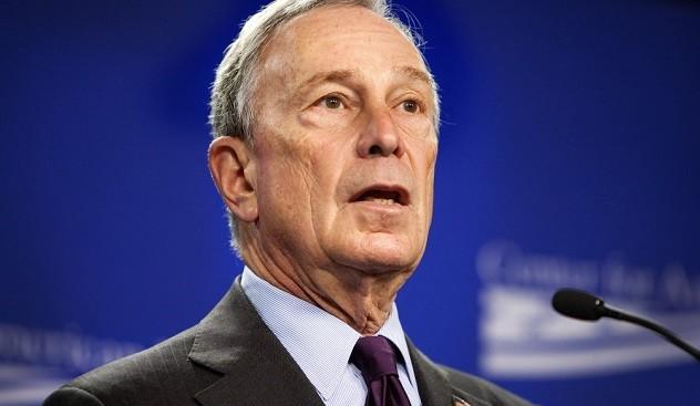 """5 lời khuyên """"vàng"""" của tỷ phú Michael Bloomberg"""