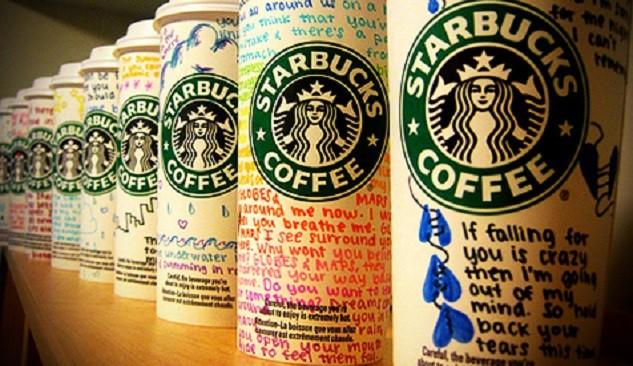 Thống kê cho thấy lãnh đạo Starbucks là người được hưởng lương cao nhất trong số các CEO lĩnh vực kinh doanh nhà hàng