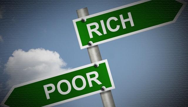 Phân hóa giàu nghèo đang tăng nhanh ở Việt Nam