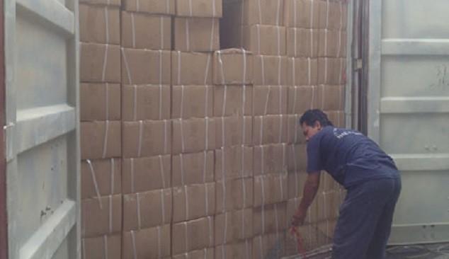 Vụ bắt giữ 16 tấn bột sương sáo có hàm lượng độc tố cao vượt quá tiêu chuẩn cho phép gây nguy hại đến sức khỏe người dân