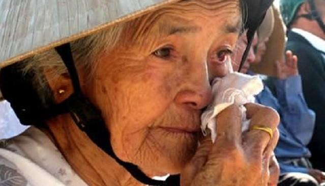 """Đừng để bà mẹ Việt Nam anh hùng phải """"khóc thầm lặng lẽ"""""""