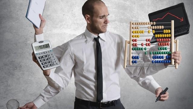 """Làm việc đa nhiệm không giúp doanh nhân tiết kiệm thời gian mà còn là """"thủ phạm"""" gây nên căng thẳng, mệt mỏi"""