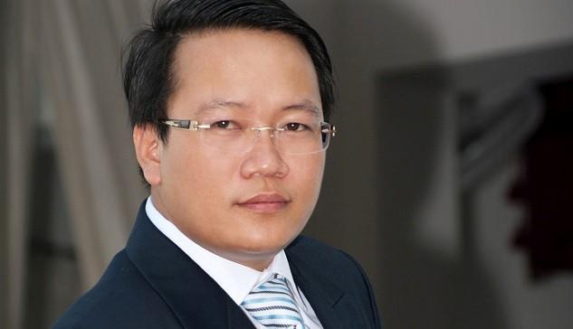 ông Phạm Canh – Giám đốc Công ty Đại Tín Nghĩa