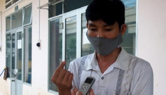 Việt Nam: Báo động về tình trạng vi khuẩn kháng thuốc