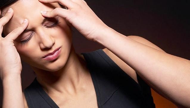 Mẹo hay giúp khống chế các cơn nhức đầu