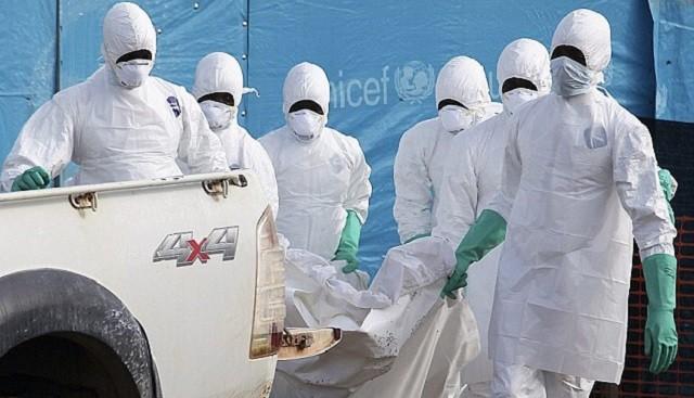 Mỹ cảnh báo nạn rao bán thuốc giả lợi dụng đại dịch Ebola