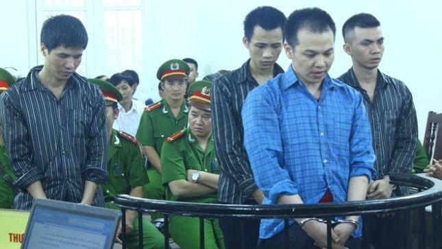 Nguyên Phó trưởng công an xã Kim Nỗ đánh chết người lĩnh án 17 năm tù