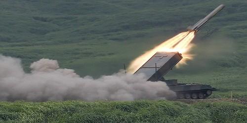 Nhật Bản cân nhắc tham gia phát triển tên lửa đời mới với NATO