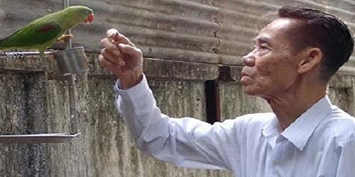 Bí ẩn một huyền thoại từ lời nhắn của nhà báo Phạm Xuân Ẩn