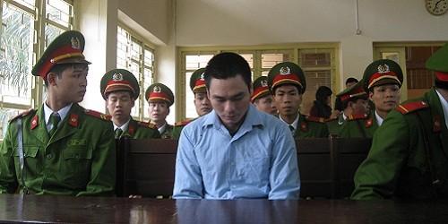 """""""Nhân chứng mới"""" vụ án Lý Nguyễn Chung sẽ tham dự phiên tòa"""