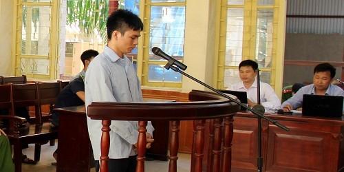 Lý Nguyễn Chung lĩnh 12 năm tù