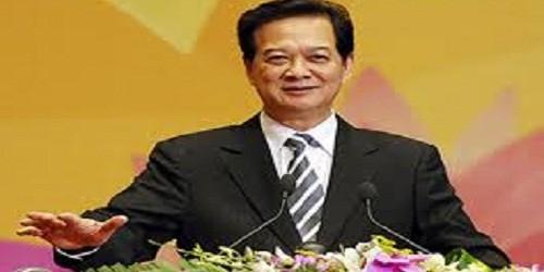 Thủ tướng Nguyễn Tấn Dũng (Nguồn: internet)