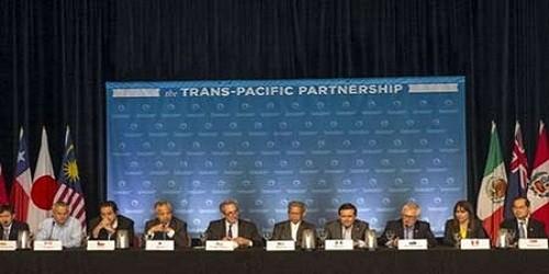 Với TPP, Việt Nam sẽ mở thêm cơ hội quý báu với nền kinh tế lớn nhất nhì thế giới ở nửa bên kia bán cầu và với khu vực chiếm 40% GDP toàn cầu.