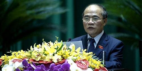 Việt Nam luôn dành ưu tiên cho củng cố và phát triển với Lào