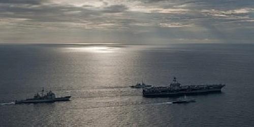 Malaysia kêu gọi mở rộng Bộ Quy tắc va chạm bất ngờ trên biển
