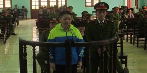 """Các bị cáo đồng loạt khai nhận không biết Tàng """"Keangnam"""" làm gì"""
