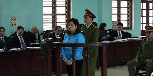 """Tiếp tục phiên xử vụ Tàng """"keangnam"""": Những lời khai bừa bãi"""