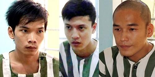 Hôm nay, xét xử vụ thảm sát 6 người tại Bình Phước