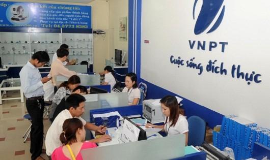 Tái cơ cấu đã đem đến cho VNPT hình ảnh mới, không còn vẻ trì trệ, cũ kỹ.