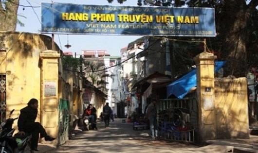 """Hãng Phim truyện Việt Nam """"đổi chủ"""": Nghệ sĩ đi lái tàu, thủy thủ đi đóng phim?"""