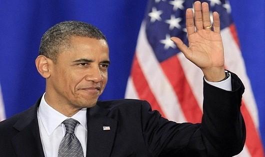 Dư luận quốc tế về chuyến thăm của Tổng thống Mỹ tới Việt Nam