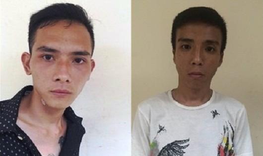 Bắt 2 đối tượng gây ra hàng chục vụ cướp trên địa bàn Thủ đô