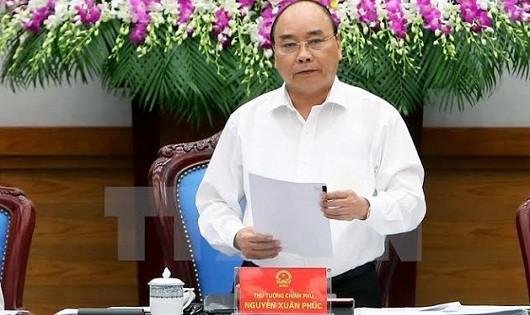 Thủ tướng: Nếu Formosa tái phạm, sẽ kiên quyết đóng cửa
