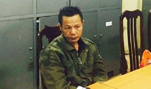 Kẻ gây thảm án ở Thạch Thất hầu tòa vào cuối tháng 7