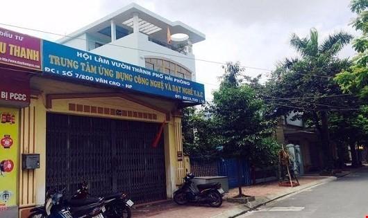 Sai phạm ở HLV TP Hải Phòng: Cơ quan quản lý... 'trốn' báo chí?