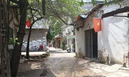Truy nã đối tượng giết người tại phường Yên Hòa, Cầu Giấy