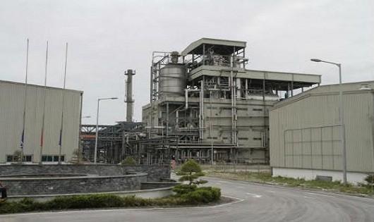 'Đắp chiếu' nhà máy nghìn tỉ - những 'con bệnh' gặm nhấm ngân sách