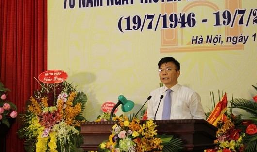 Các địa phương long trọng tổ chức Lễ kỷ niệm 70 năm Ngày truyền thống THADS