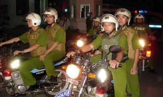 Thủ tướng ban hành Chương trình thực hiện mục tiêu phòng, chống tội phạm