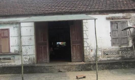 Người cha có 3 con đột tử đau đớn cảnh báo cả làng đề phòng vợ